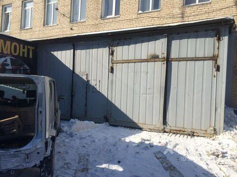 Аренда гаража, Челябинск, Ул. Орджоникидзе - Фото 1