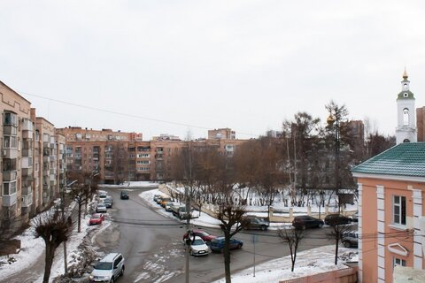 Продажа квартиры, Рязань, Мал. центр, Продажа квартир в Рязани, ID объекта - 318383700 - Фото 1