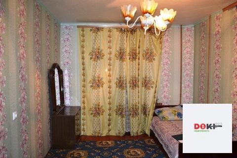 Продажа двухкомнатной квартиры в городе Егорьевск 6 микрорайон - Фото 3