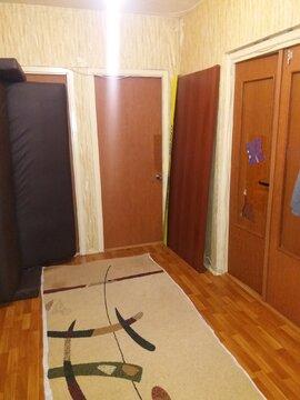 Комната в 4х комнатной квартире - Фото 3