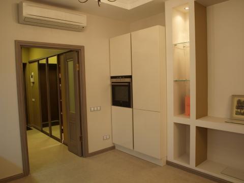 ЖК Аквамарин 2-х комнатная квартира с евроремонтом - Фото 5