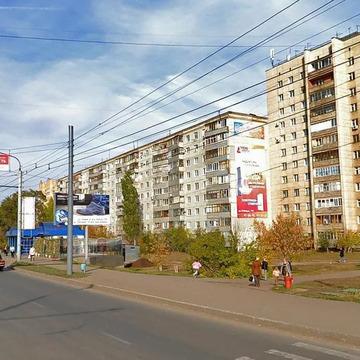 Объявление №58706418: Сдаю 1 комн. квартиру. Оренбург, ул. Пролетарская, 310,