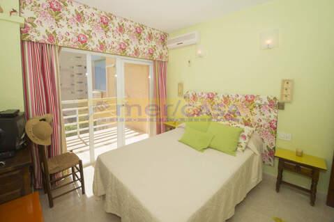 Апартаменты с видом на море в Кальпе - Фото 2