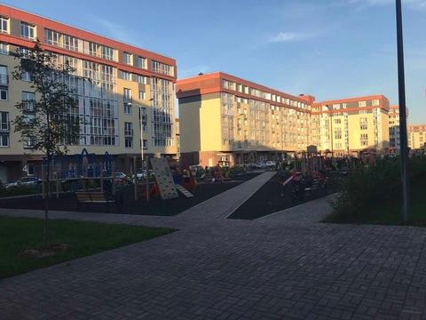 Продажа 1-квартиры в Красногорск, Нахабино ул. Белобородова, дом 8 - Фото 4