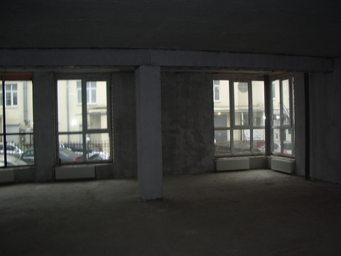 Продается офис 700 м2 - Фото 2