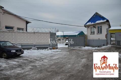 Продается коммерческое помещение, г. Сергиев Посад, Фабричная - Фото 1
