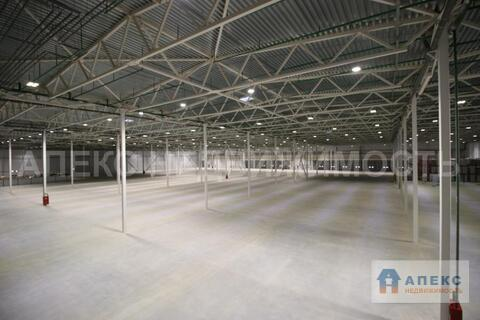 Аренда помещения пл. 3000 м2 под склад, аптечный склад, производство, . - Фото 1