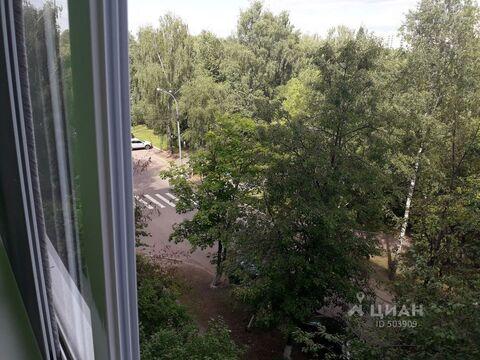 Аренда квартиры, Королев, Ул. Пионерская - Фото 2