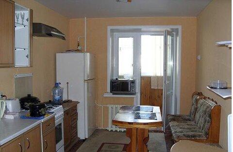 2-комнатная квартира в новом доме на проспекте Строителей, 15д - Фото 1
