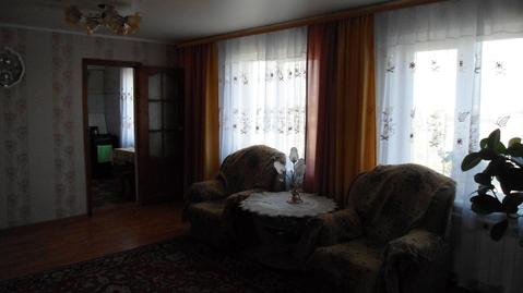 Продается 3-х комнатная квартира в г.Александров по ул.Королева - Фото 1