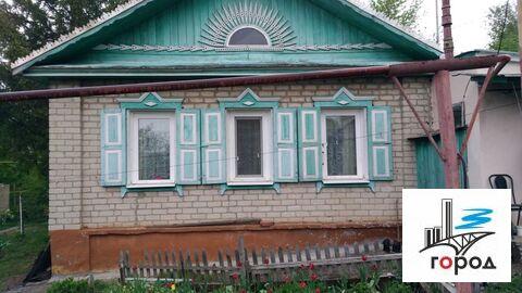 Продажа дома, Саратов, Ул. Крайняя - Фото 1