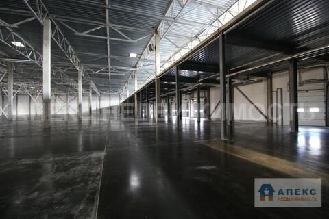 Аренда помещения пл. 4000 м2 под склад, производство, , склад . - Фото 5