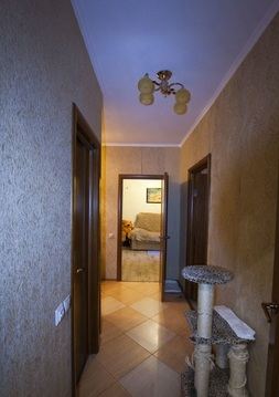 Продается 2-х комнатная квартира в г. Александров - Фото 5