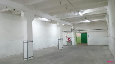 Аренда склада, Зеленоград, 2-й Западный проезд - Фото 5