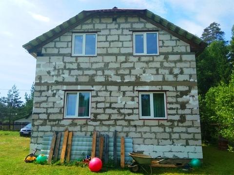 Загородный теплый дом - Фото 2