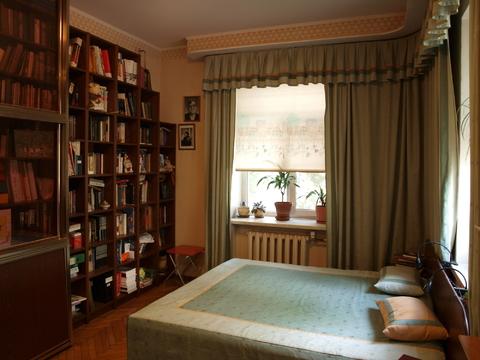 Сдается 3-х комнатная квартира в районе Лефортово - Фото 5