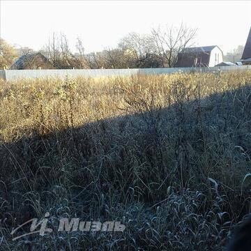 Продажа участка, Свердловский, Щелковский район - Фото 4