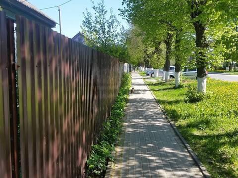Продается дом в центре города Жуков на участке 7.5 соток - Фото 3