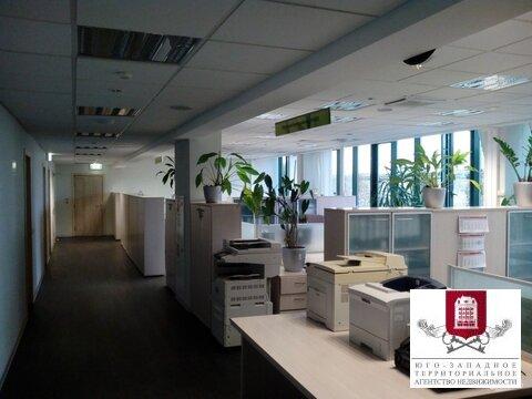 Аренда офисной площади 246.5 м2 - Фото 1