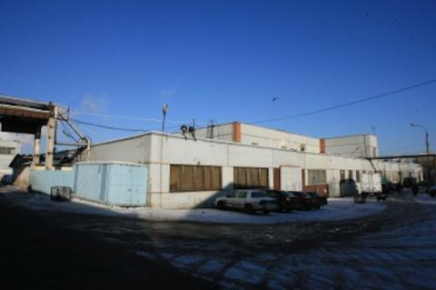 Продажа административно - складской комплекс, м. Петровско-Разумовская - Фото 5