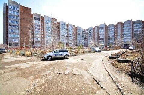 Продажа квартиры, Омск, Ул. Мельничная - Фото 1