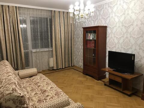 Аренда 2 комн квартиры в 5 минутах ходьбы от метро Новые Черемушки - Фото 2