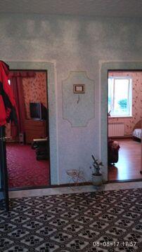 Продажа дома, Песчанка, Старооскольский район - Фото 1