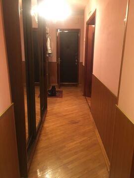 Сдается 1 комнатная квартира г. Обнинск пр. Маркса 102 - Фото 5