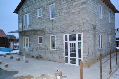 Продам дом каменный в Чехове на Н.Зачатье. - Фото 3