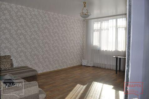 Продажа квартиры, Новосибирск, м. Золотая нива, Ул. Высоцкого - Фото 1