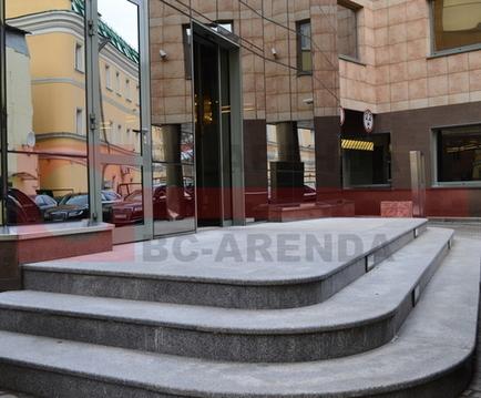 Сдам офисный блок площадью 56,4 кв.м. в БЦ Кристалл Плаза - Фото 5