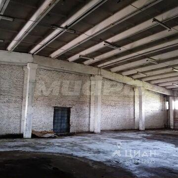 Продажа склада, Омск, Улица 22-го Партсъезда - Фото 1