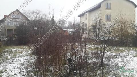 Киевское ш. 6 км от МКАД, Лапшинка, Участок 8 сот. - Фото 1