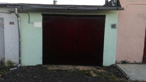Продается гараж, Чехов, 25м2 - Фото 2