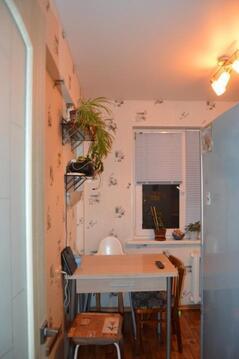 1-комнатная квартира, 30 м2, Купить квартиру в Петрозаводске по недорогой цене, ID объекта - 322377260 - Фото 1