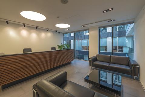 Офис 482 кв.м. БЦ Олимпик Холл - Фото 1