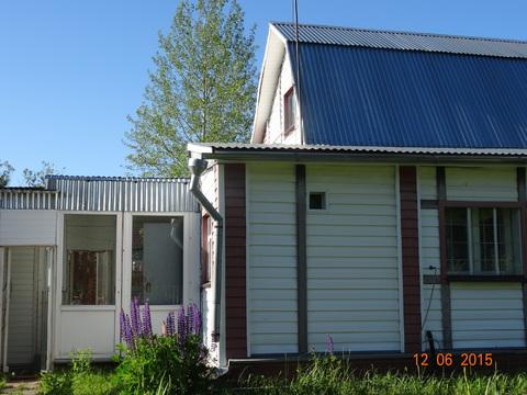 Продаётся дом 180 кв.м. на участке 6 соток в СНТ Сенежское - Фото 3