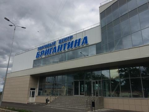 Сдаю площади в новом ТЦ Бригантина - Фото 2