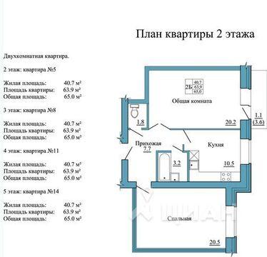 Продажа квартиры, Борисовичи, Псковский район, Улица Завеличенская