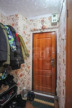 Продам 1-комн. панс. 17 кв.м. Тюмень, Судостроителей - Фото 5