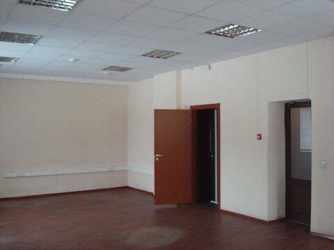 Офис в аренду 137 м2, м.Полежаевская