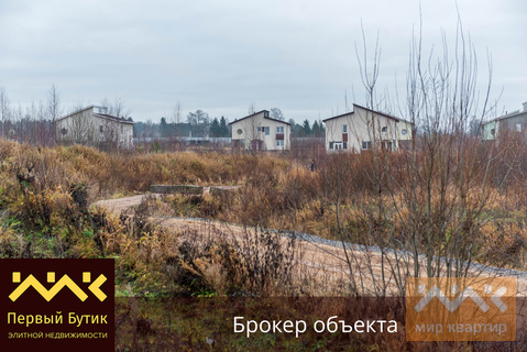 Продается участок, Касимово д. - Фото 1
