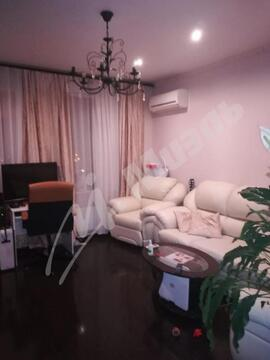 Продам 2-к квартиру, Москва г, Беловежская улица 13 - Фото 3