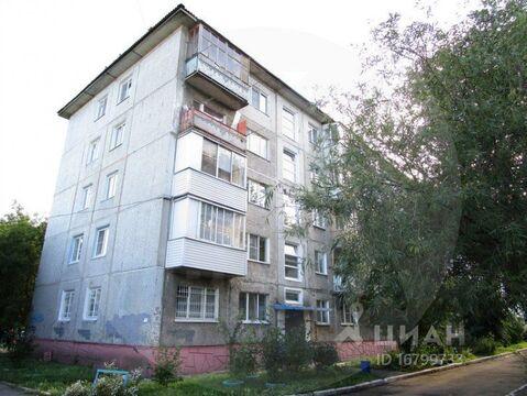 Продажа квартиры, Омск, Ул. Батумская - Фото 1