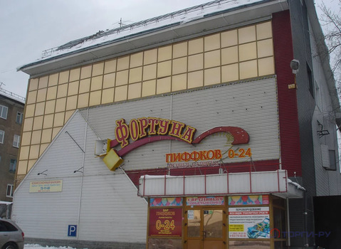 Объявление №52201976: Продажа помещения. Барнаул, ул. Северо-Западная, д. 155а.,