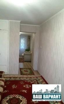 Квартиры, ул. Футбольная, д.10 - Фото 4