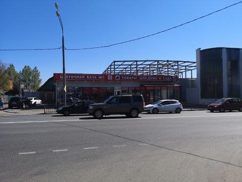 Сдается торговое помещение в 100 метрах от МКАД по щелковскому шоссе - Фото 1