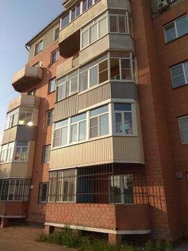 Продажа квартиры, Улан-Удэ, Ул. Приречная - Фото 4