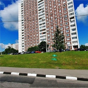 Продажа квартиры, м. Ясенево, Литовский бул. - Фото 1