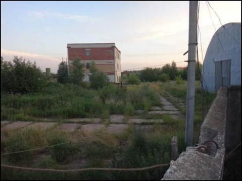 Ленинградское шоссе 1 км Производственно-складской комплекс 4 Га - Фото 4